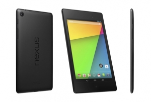 Nexus7 tablet computer